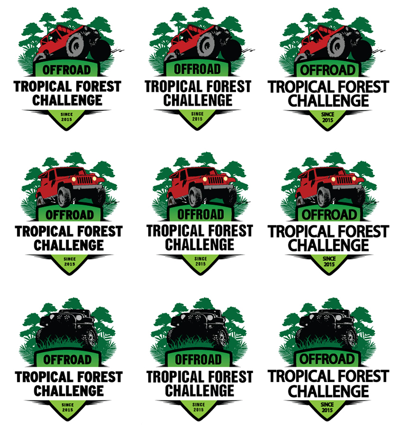 Tropical-forest-challenge