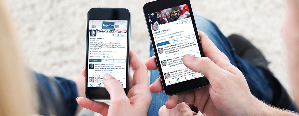Social Media vs. Conventional News – The Tide is Shifting