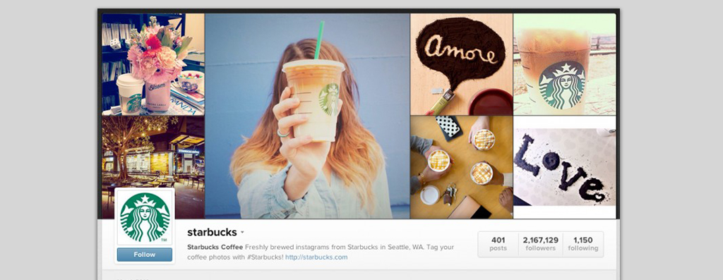 Instagram for Visual Marketing