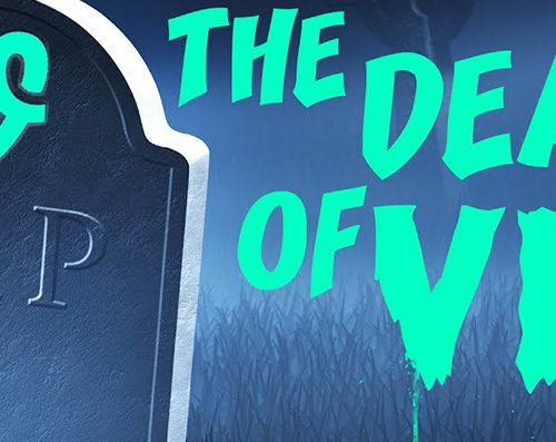 The death of vine and why Twitter may be next