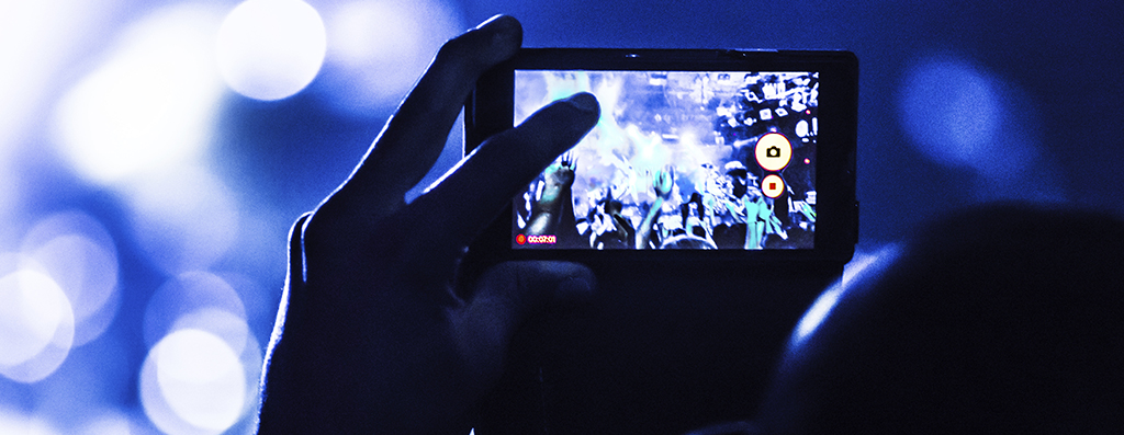 How live streaming helps to boost audience engagement