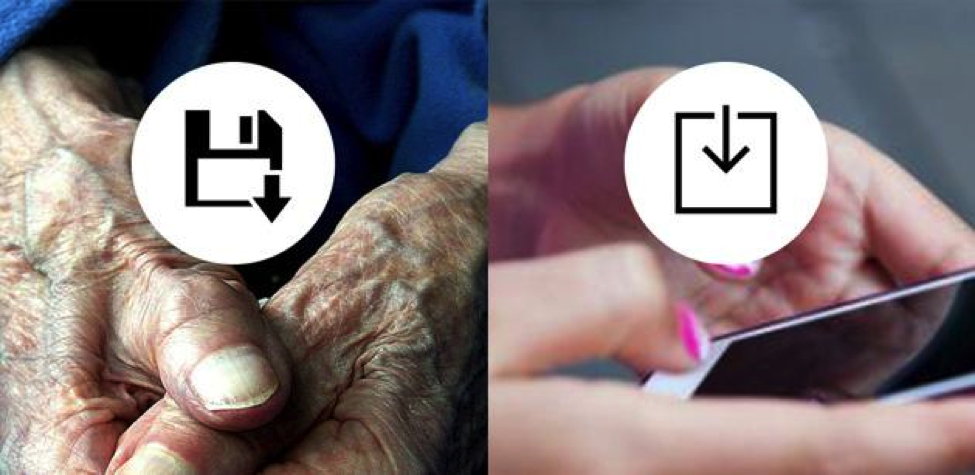 Age-responsive design