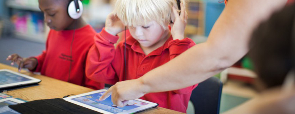 Impact of Multimedia in Education for Children with Special Needs