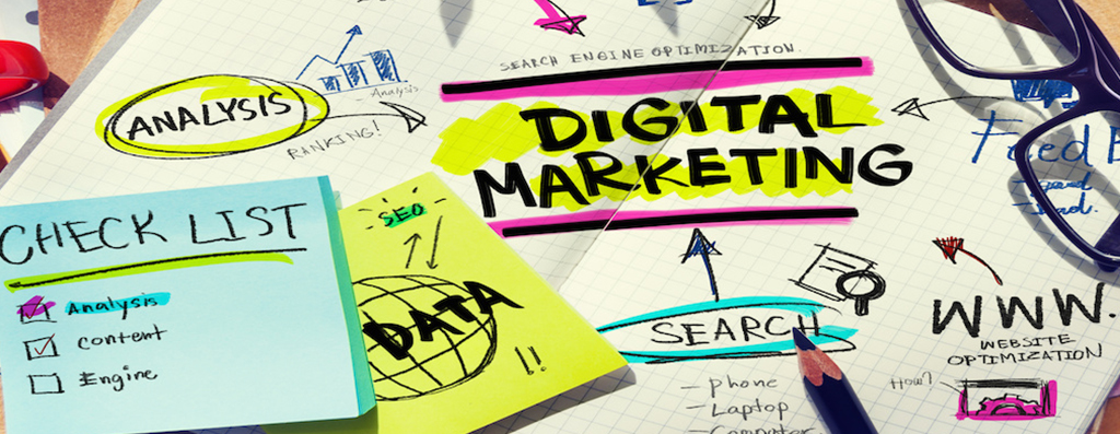 4 Secrets To Digital Marketing In The Digital Age
