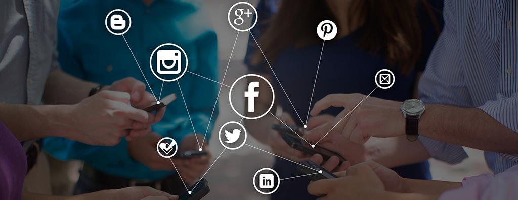 5 tips for effective social media marketing