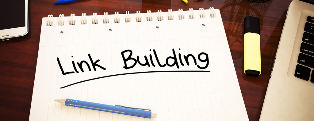 Should link building be your primary SEO strategy?