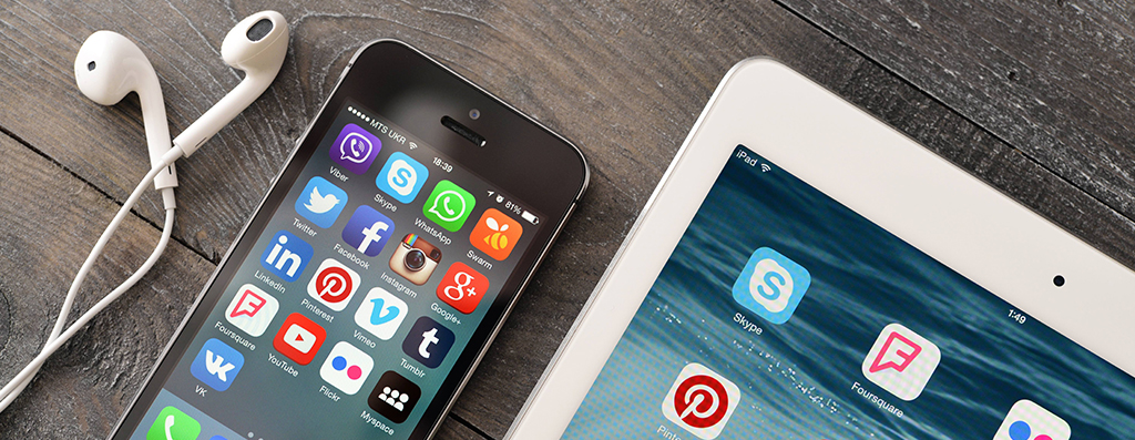 The Changing Social Media Scene