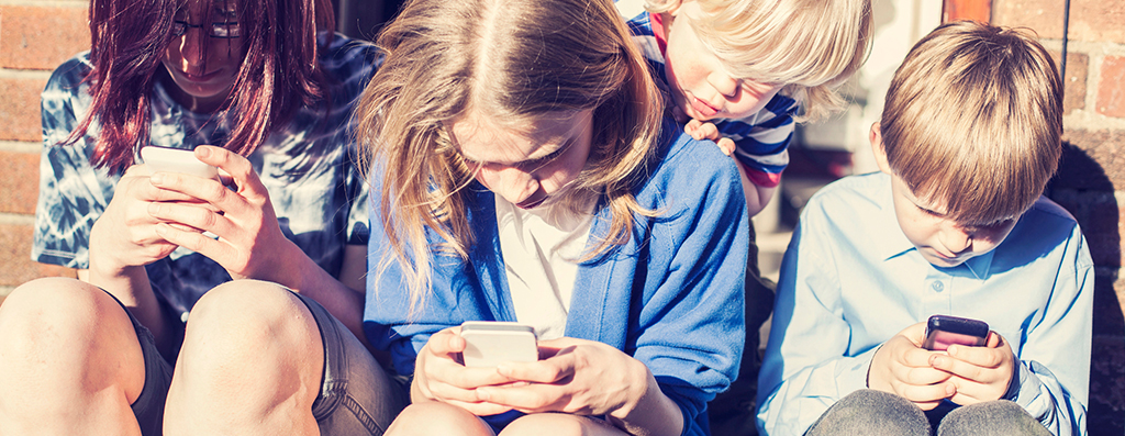 How Does Social Media Affect Teens?