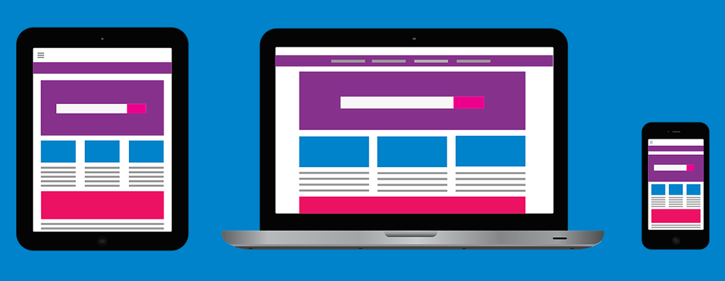 Let Your Web Design Drive Your Marketing Strategy!